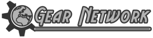 Gear Network Logo